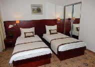 отель Baltic Beach & SPA Resort Hotel: Номер budget