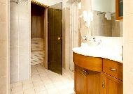отель Baltic Beach & SPA Resort Hotel: Сarden Villa