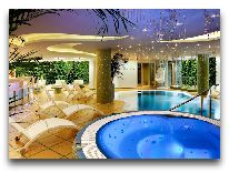 отель Baltic Beach & SPA Resort Hotel: Spa The Garden