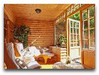 отель Baltic Beach & SPA Resort Hotel: The Баня комната отдыха