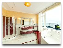 отель Baltic Beach & SPA Resort Hotel: Presidential Suite