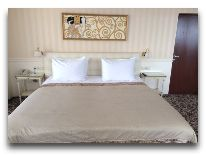 отель Baltic Beach & SPA Resort Hotel: Номер Baltic Suite