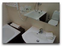 отель Baltic Inn: Ванная комната
