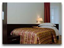 отель Baltic Inn: Одноместный номер