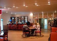отель Балтика: Лобби-бар