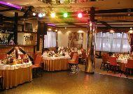 отель Балтика: Ресторан