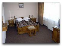 отель Балтика: Двухместный номер