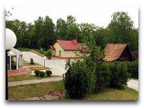 отель Балтийская жемчужина: Территория отеля