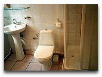 отель Балтийская жемчужина: Ванная комната