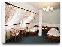 отель Балтийская жемчужина: Двухместный номер