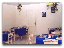 отель Балтийская жемчужина: Кафе-бар