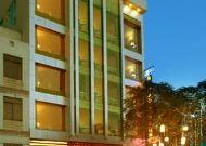 Bamboo Green Hotel