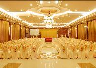 отель Bamboo Green: Конференц-зал