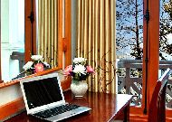 отель Bamboo Sapa Hotel: Deluxe room