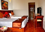 отель Bamboo Sapa Hotel: Superior room