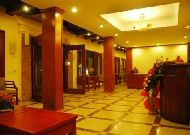 отель Bamboo Sapa Hotel: Холл отеля