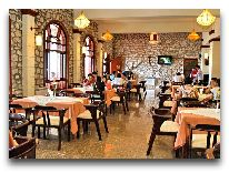 отель Bamboo Sapa Hotel: Ресторан