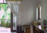 отель Bamboo VillageBeach Resort & Spa: Deluxe Room - выход на террасу