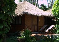 отель Bamboo VillageBeach Resort & Spa: GardenView Bungalow
