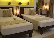 отель Bamboo VillageBeach Resort & Spa: Nova Deluxe Room