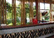 отель Bamboo VillageBeach Resort & Spa: Reception
