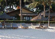 отель Bamboo VillageBeach Resort & Spa: Пляж
