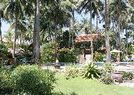 отель Bamboo VillageBeach Resort & Spa: Территория отеля