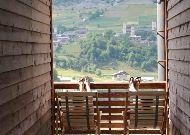 отель Hotel Banguriani in Mestia: Вид из окна