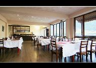 отель Hotel Banguriani in Mestia: Ресторан