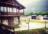 отель Hotel Banguriani in Mestia: Отель