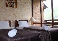 отель Hotel Banguriani in Mestia: Номер Luxe