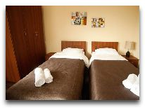 отель Hotel Banguriani in Mestia: Номер Twin