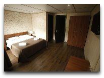отель Hotel Banguriani in Mestia: Номер Dbl