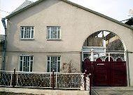 отель Barak Ata: Фасад