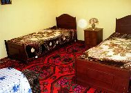 отель Barak Ata: Twin