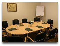 отель Barclay: Зал для совещаний