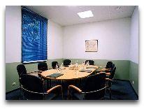 отель Barclay: Зал заседаний