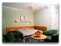 отель Barclay: Номер Suite