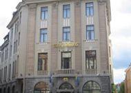 отель Baron