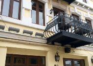 отель Barsuna: Фасад отеля