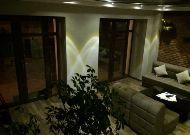 отель Barsuna: Холл