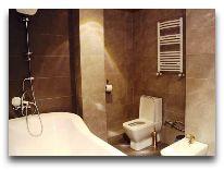 отель Barsuna: Ванная в номере