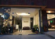 отель Bass Hotel: Лобби