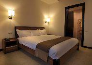 отель Bass Hotel: Номер Family