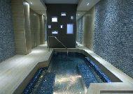 отель Bass Hotel: Басейн