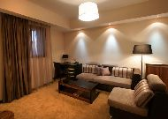 отель Bass Hotel: Номер Junior Suite