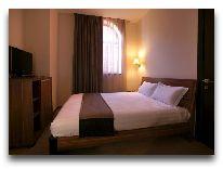отель Bass Hotel: Номер SGL