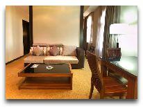 отель Bass Hotel: Номер Senior Suite
