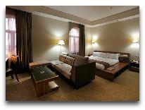 отель Bass Hotel: Номер Dtlux dbL