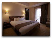 отель Bass Hotel: Номер DBL